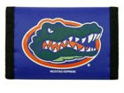 Florida Gators Rico Industries Nylon Wallet Luggage, Backpacks & Bags