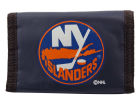 New York Islanders Rico Industries Nylon Wallet Luggage, Backpacks & Bags