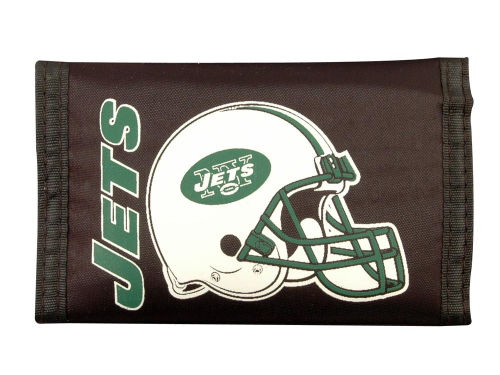 New York Jets Rico Industries Nylon Wallet