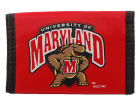 Maryland Terrapins Rico Industries Nylon Wallet Luggage, Backpacks & Bags