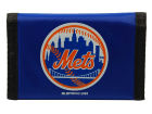 New York Mets Rico Industries Nylon Wallet Luggage, Backpacks & Bags