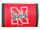 Nebraska Cornhuskers Rico Industries Nylon Wallet Checkbooks, Wallets & Money Clips