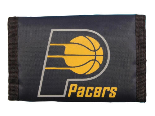 Indiana Pacers Rico Industries Nylon Wallet