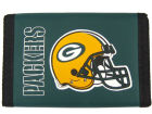 Green Bay Packers Rico Industries Nylon Wallet Luggage, Backpacks & Bags