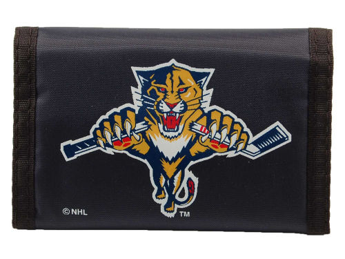 Florida Panthers Rico Industries Nylon Wallet