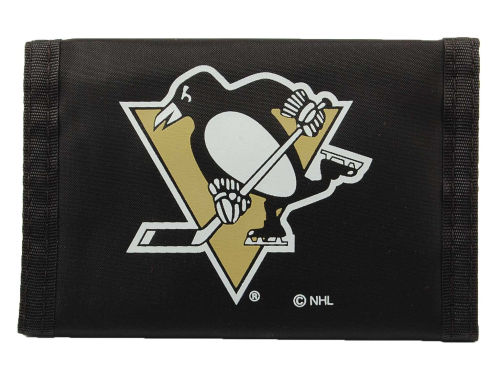 Pittsburgh Penguins Rico Industries Nylon Wallet