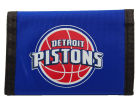Detroit Pistons Rico Industries Nylon Wallet Checkbooks, Wallets & Money Clips