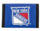 New York Rangers Rico Industries Nylon Wallet Luggage, Backpacks & Bags