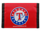 Texas Rangers Rico Industries Nylon Wallet Checkbooks, Wallets & Money Clips
