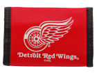 Detroit Red Wings Rico Industries Nylon Wallet Luggage, Backpacks & Bags
