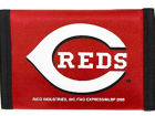Cincinnati Reds Rico Industries Nylon Wallet Checkbooks, Wallets & Money Clips