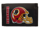 Washington Redskins Rico Industries Nylon Wallet Luggage, Backpacks & Bags