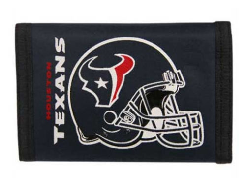Houston Texans Rico Industries Nylon Wallet