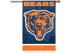 Chicago Bears Applique House Flag Collectibles