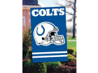 Indianapolis Colts Applique House Flag Flags & Banners