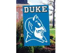 Duke Blue Devils Applique House Flag Collectibles