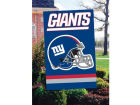 New York Giants Applique House Flag Collectibles
