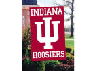 Indiana Hoosiers Applique House Flag Flags & Banners