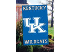 Kentucky Wildcats Applique House Flag Collectibles