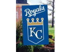Kansas City Royals Applique House Flag Collectibles