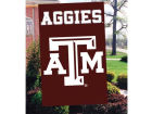Texas A&M Aggies Applique House Flag Collectibles