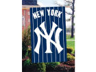 New York Yankees Applique House Flag Flags & Banners