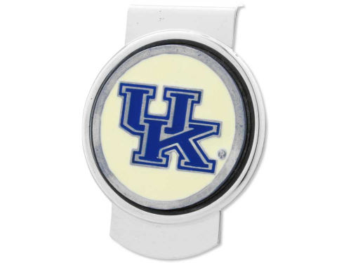 Kentucky Wildcats Great American Products 35mm Money Clip