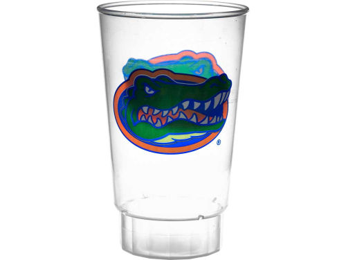 Florida Gators Hunter Manufacturing Single Plastic Tumbler