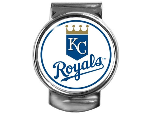 Kansas City Royals 35mm Money Clip