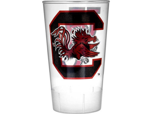 South Carolina Gamecocks Hunter Manufacturing Single Plastic Tumbler