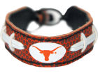 Texas Longhorns Game Wear Football Bracelet Jewelry