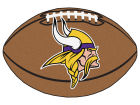 Minnesota Vikings Football Mat Home Office & School Supplies