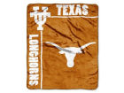 Texas Longhorns The Northwest Company 50x60in Plush Throw Blanket Bed & Bath