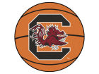 South Carolina Gamecocks Basketball Mat Home Office & School Supplies