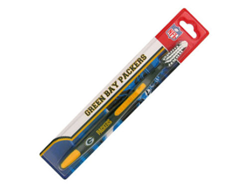 Green Bay Packers Toothbrush