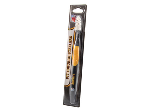 Pittsburgh Steelers Toothbrush