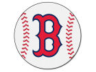 Boston Red Sox Baseball Mat Home Office & School Supplies