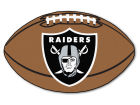 Oakland Raiders Football Mat Home Office & School Supplies