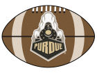 Purdue Boilermakers Football Mat Home Office & School Supplies