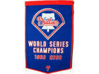 Philadelphia Phillies Dynasty Banner Collectibles