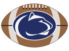 Penn State Nittany Lions Football Mat Home Office & School Supplies