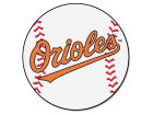 Baltimore Orioles Baseball Mat Home Office & School Supplies