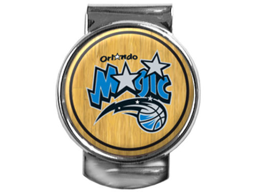 Orlando Magic 35mm Money Clip