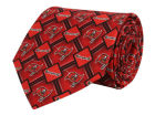 Clemson Tigers Eagles Wings Necktie Apparel & Accessories
