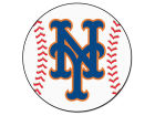 New York Mets Baseball Mat Home Office & School Supplies