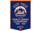 New York Mets Dynasty Banner Collectibles