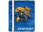 Kentucky Wildcats 50x60in Plush Throw Blanket Bed & Bath