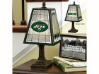 New York Jets 14in Table Lamp Bed & Bath