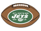 New York Jets Football Mat Home Office & School Supplies