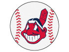 Cleveland Indians Baseball Mat Home Office & School Supplies